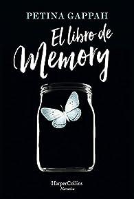 El libro de Memory par Petina Gappah