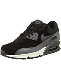 Nike Air Max 90 Schwarz Damen