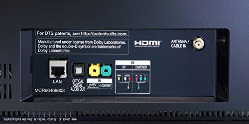 LG OLED55E6D 139 cm (55 Zoll) OLED Fernseher - 9