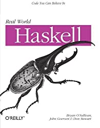 Real World Haskell by Bryan O'Sullivan (2008-12-01)