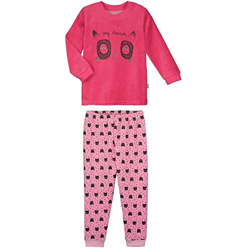 Pyjama fille manches longues My dream - Taille - 2/3 ans (92/98 cm)