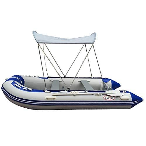 Kayak Inflable, Canoa for Hombre 2/4/6/8, Kayak Mar