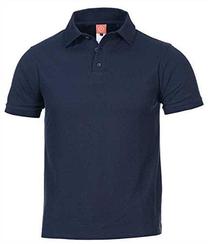 Aniketos Navy Blue, XL, Navy Blue ()