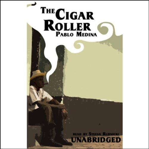 The Cigar Roller  Audiolibri