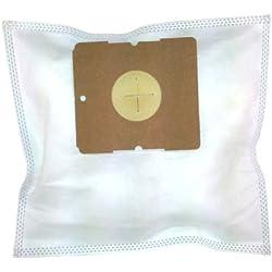 20 sacs en microfibre pour AFK PS 1800 W