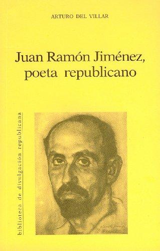 Juan Ramón Jiménez,