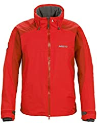 Musto BR1 Race Jacket MENS - RED SB0081 Size-- - XXLarge