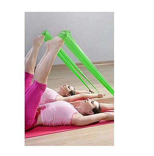 Honosu 1.5m Exercise – Exercise Bands