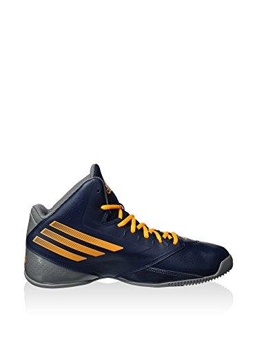 Chaussure De Basketball 3 Series 2014 Pour Homme - Multicolore