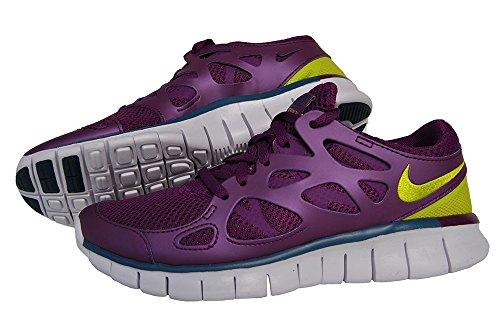 Nike Wmns Free Run 2 Ext (F42) purple