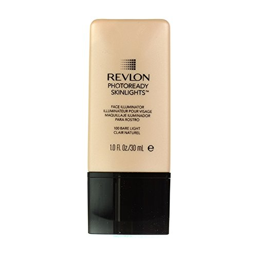 Revlon Photo Ready Skinlights Face Illuminator - Bare Light - 1 oz