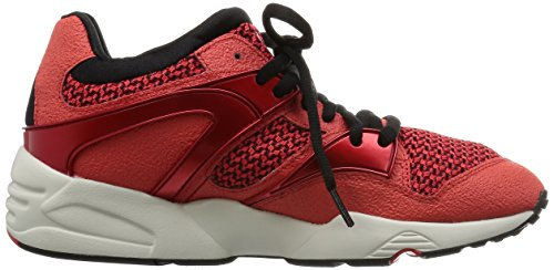 Puma Blaze Knit - high risk red High Risk Red