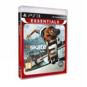 Skate 3 PS3 [