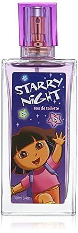 Kids Dora Buenas Noches 100 ml Eau De Toilette Spray for Kids by Disney (Kinder Eau de Toilette)
