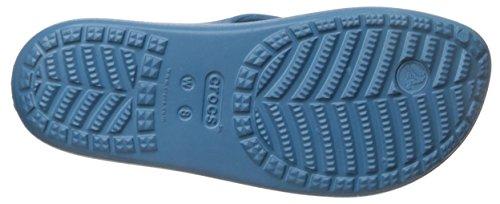 Crocs Sloane Platform, Sandales - Femme Peacock