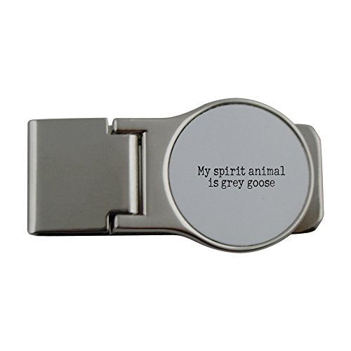 metal-money-clip-with-my-spirit-animal-is-grey-goose