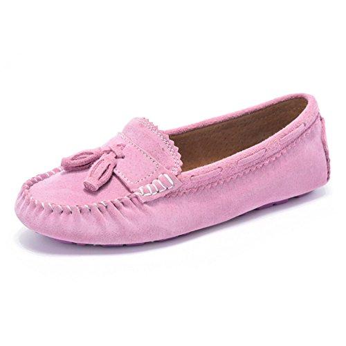 Grande taille chaussures femme avec plat/Chaussures de loisirs/Mère avec des chaussures plates B