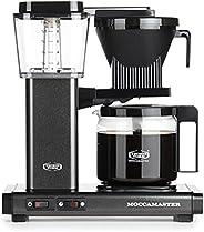 Moccamaster KBG 741 Select CD Overflow Kaffebryggare, 1520 W, 1,25 l, Grafit