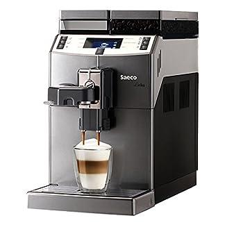 Saeco-10004768-One-touch-Lirikaotcappucctitan-EspressoKaffeevollautomat