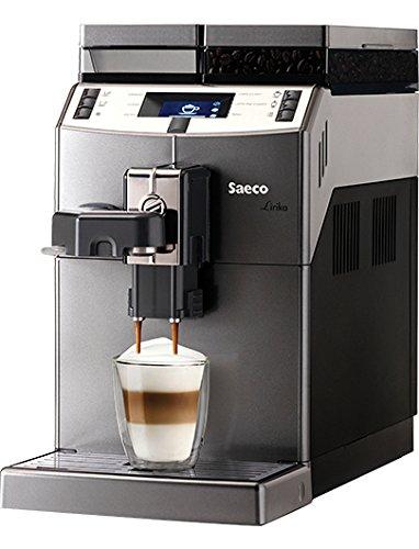 Saeco Lirika One Touch Titan 10004768 Macchina Caffè Espresso Automatica