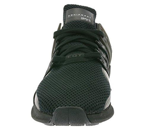 Adidas Equipment Support ADV, core black/core black/ftwr white Schwarz