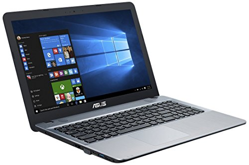 Asus X541UA-DM1295T 15.6-inch Laptop (6th Gen Core i3-6006U/4GB/1TB/Windows 10/Integrated Graphics), Silver Gradient