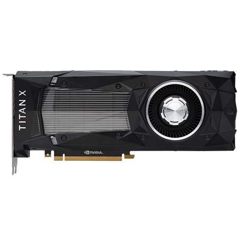 Nvidia 900-1G611-2530-000 - Tarjeta gráfica (GeForce GTX Titan XP, 12 GB, GDDR5X, 384 bit, 7680 x 4320 Pixeles,...