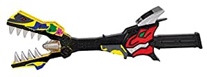 Power Rangers : Dino Charge – Dino Spike – Arme 2-en-1
