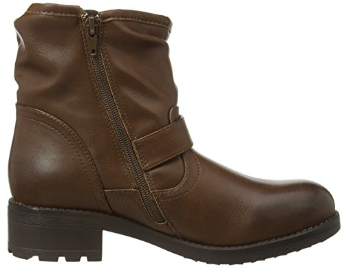 New Look - Bouncer, Stivali Donna Marrone (Brown (20/Brown))