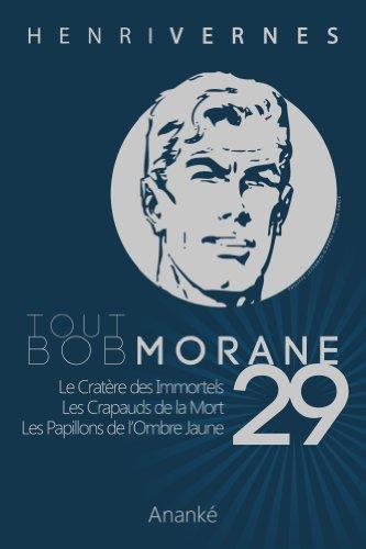 TOUT BOB MORANE/29