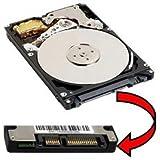 500GB disco duro para portátil Asus F5R-AP187C X58, f5r-ap225C, f5rl-ap033C