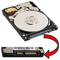 """500GB disco duro para portátil HP COMPAQ Mini CQ10–500SA 2,5"""""""