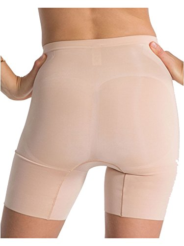 Spanx Oncore, Leggings Donna Beige (Soft Nude 000)