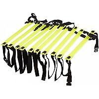 RHINOS sports Koordinationsleiter in 4 Meter, 6 Meter und 8 Meter inkl. Tragetasche