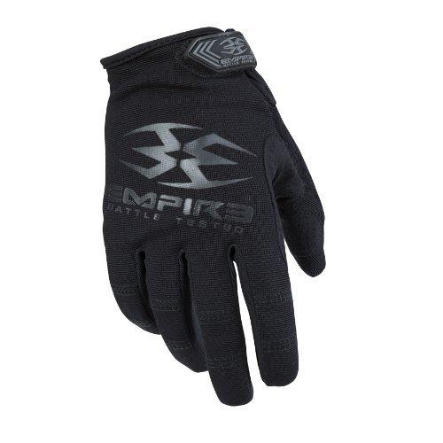 Empire Paintball BT Sniper THT Gloves, Black, Large/X-Large by Empire Paintball