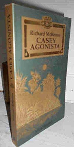 Casey Agonista