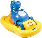 Tomy Bath Toys Hippo Pedalo