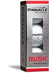 Pinnacle – Rush – Bolas de golf (3 unidades)