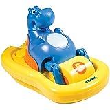 Tomy - Jouets de bain - Hippo pédalo