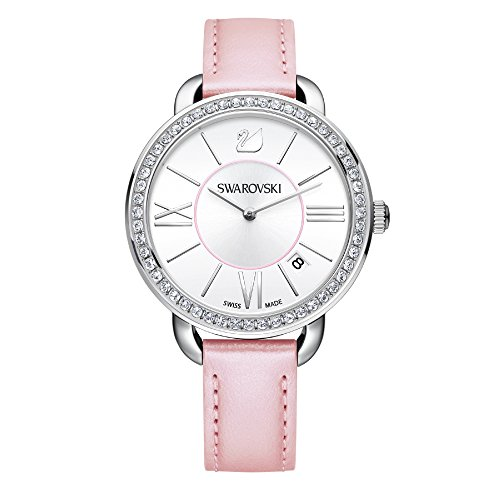 Swarovski Aila Day Rose Uhr -