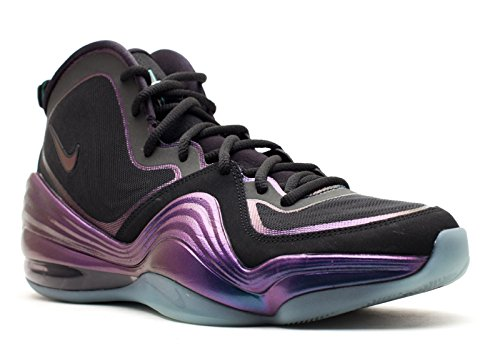 Air Penny V Cape d'invisibilité Mens Basketball Shoes 53 331002 M