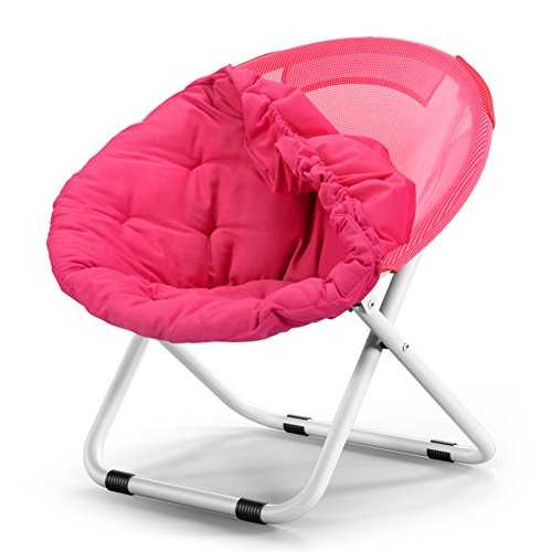 Chairs Großer Mond Stuhl Sonne Stuhl Folding stühle-C