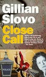 Close Call (Virago crime) by Gillian Slovo (1996-05-02)
