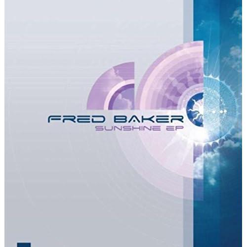 Fred Baker - Sunshine EP