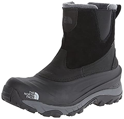 The North Face Chilkat II Pull-On Hommes US 11 Noir Botte d'hiver