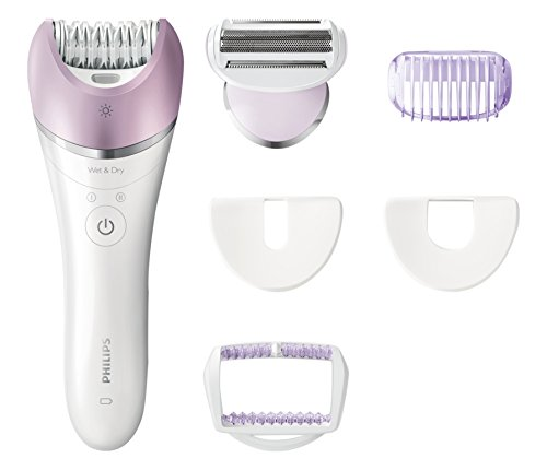 Philips Satinelle Advanced Epilierer Wet & Dry