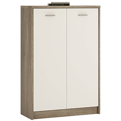 furniture-to-go-4-you-tall-2-door-cupboard-with-melamine-74-x-112-x-35-cm-canyon-grey-pearl-white