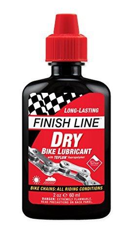 FINISH LINE Teflon Plus Dry Lube 60ml by Finish Line