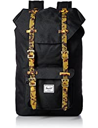 Herschel Little America 17 Mid Volume Backpack Sac à dos 38 cm compartiment Laptop