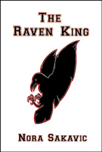 The Raven King (All for the Game Book 2) (English Edition) por Nora Sakavic